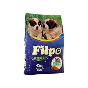 Filpo_cachorros