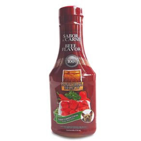 Salsa_Natural_Select