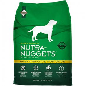 Nutra_Nuggets_Performance