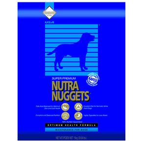 Nutra_Nuggets_Mantenimiento