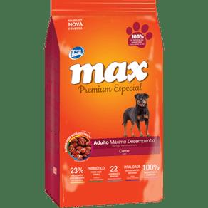 Total_Max_Perro_Adulto_Maximo_Rendimiento_Carne