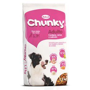 Chunky_Adulto_Cordero_y_Arroz