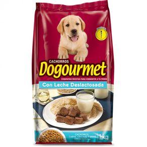 Dogourmet_Cachorros_Leche_Deslactosada