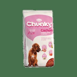 chunky-cachorros-cordero-arroz-y-salmon