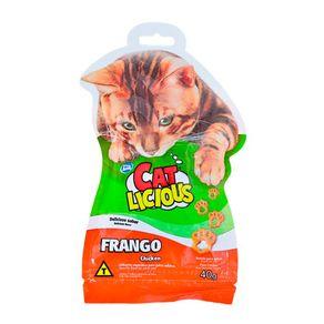 Cat_Licious_Frango
