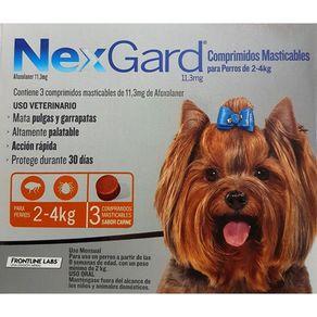 Nexgard_2_4kg