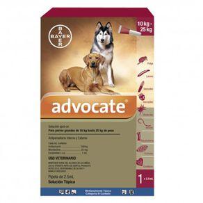 advocate-perros-10-25-kg-25-ml