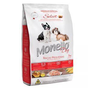 Monello_Select_Razas_Pequeñas
