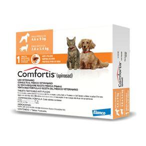 comfortis-270