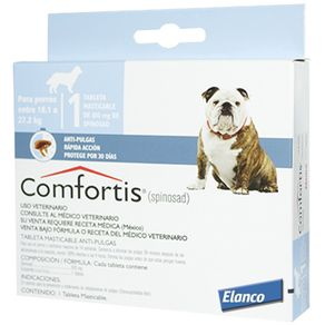 comfortis-810
