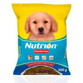 nutrion_cachorros