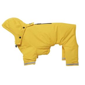 Impermeable-Amarillo-S