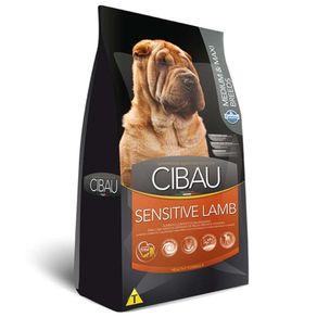 Cibau-Sensitive-Lamb-Medium_Maxi-Breed
