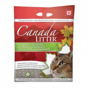 Canada-Litter