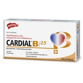 Cardial-B-2.5mg-20comp