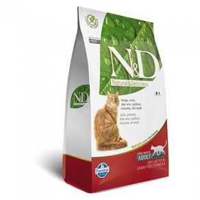 N-D-Feline-Frango