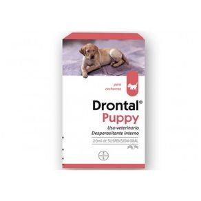 Drontal-Cachorros