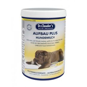 Doctor-Clauder-s-FC-Buildup-Plus-Dogs-Milk-450gr