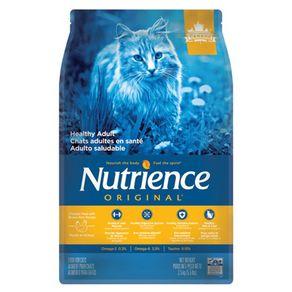 Nutrience-C2461-OriginalHealthyAdult-2.5kg-2F-NA