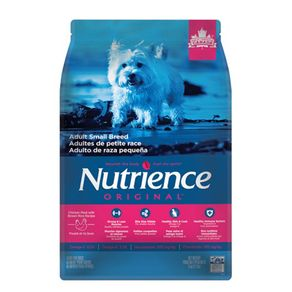 Nutrience-D6032-OriginalAdultSmallBreed-5kg-2F-NA