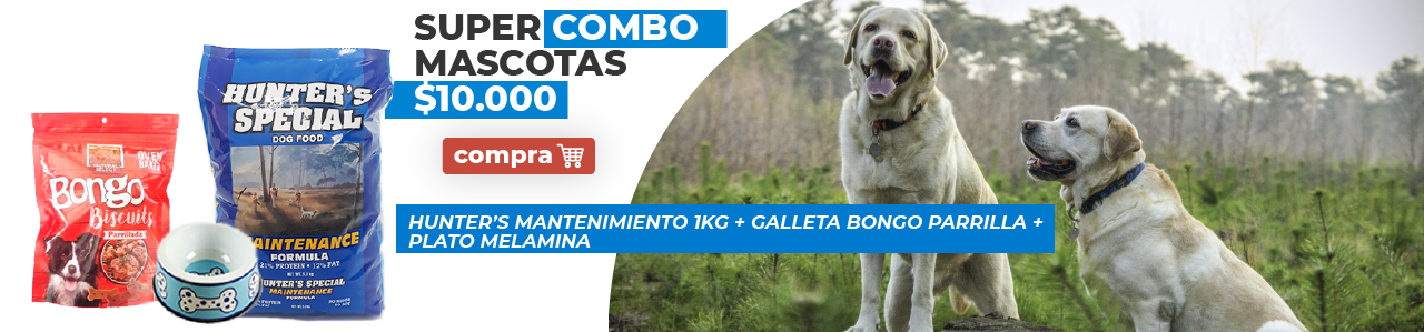 banner combo perros