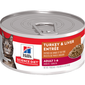 Hills-Science-Diet-Adult-Savory-Turkey-Entree-Lata-5.5-Onz-PE0085
