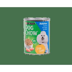 Dog-Chow-Festival-Trozos-De-Pollo-368-Gr