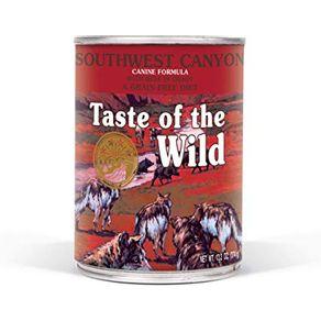Taste-Of-The-Wild-Southwest-Canyon-Lata-13.2Oz
