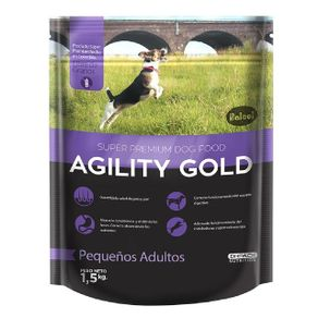 Agility-Gold-Adultos-Razas-Pequeñas-15Kg