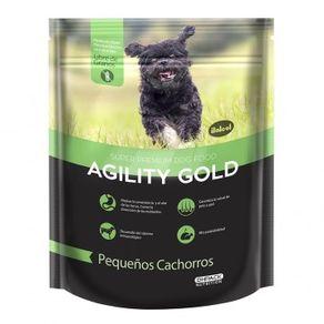 Agility-Gold-Cachorros-Razas-Pequeñas-15Kg