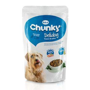 Chunky-Delidog-Pouch-Trozos-De-Pavo-250Gr
