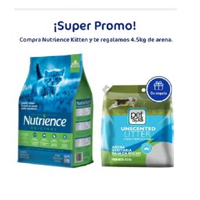 Compra-Nutrience-Kitten-1.13-Kg-Recibe-Gratis-Arena-Pet-Spa