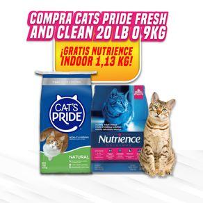 Compra-Cats-Pride-Fresh-and-Clean-20-Lb-y-Recibe-Gratis-Nutrience-Indoor-1.13-Kg