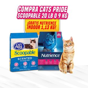 Compra-Cats-Pride-Scoopable-20-Lb-y-Recibe-Gratis-Nutrience-Indoor-1.13-Kg